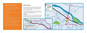 WM004366 Hexham Road Closure Leaflet LR v6